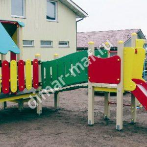 """Детский игровой комплекс """"ДИМАР"""""""