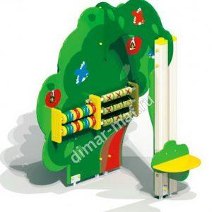 Дерево знаний из категории Игровые формы