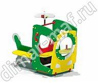 Вертолет из категории Игровые формы