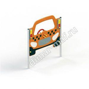 """Игровая панель """"Такси"""" из категории Игровые формы"""