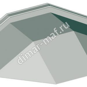"Рампа ""Пирамида"" из категории Рампы"