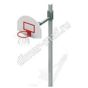 Стойка баскетбольная из категории Спортивное оборудование