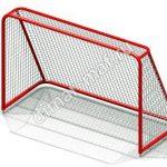 Хоккейные ворота из категории Спортивное оборудование