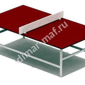 Теннисный стол из категории Спортивное оборудование